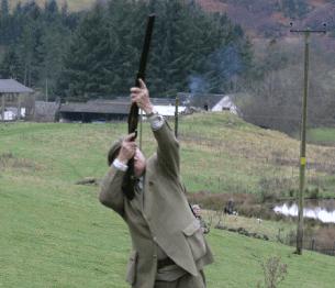 Pheasant Shooting 2